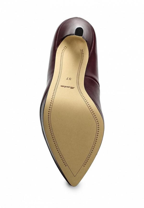 Туфли на каблуке Bata 7245796: изображение 3