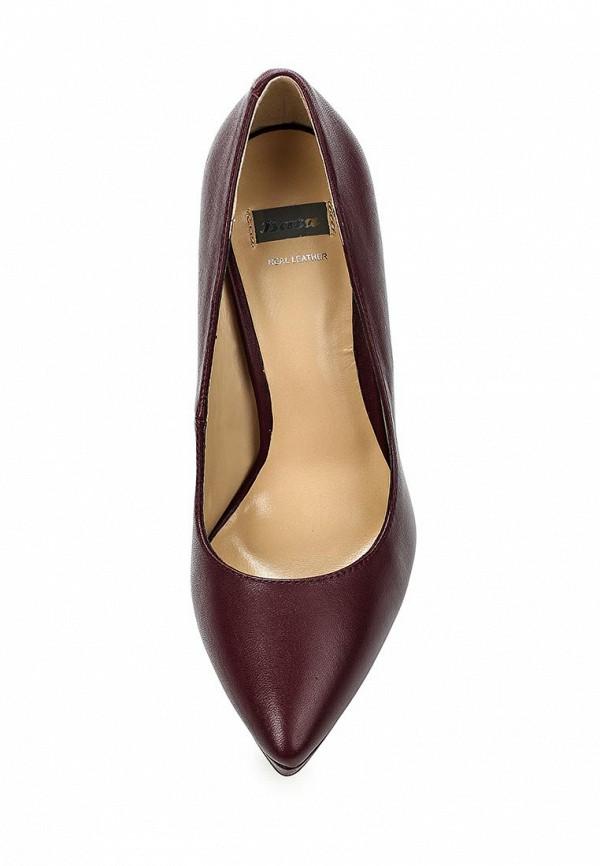Туфли на каблуке Bata 7245796: изображение 4