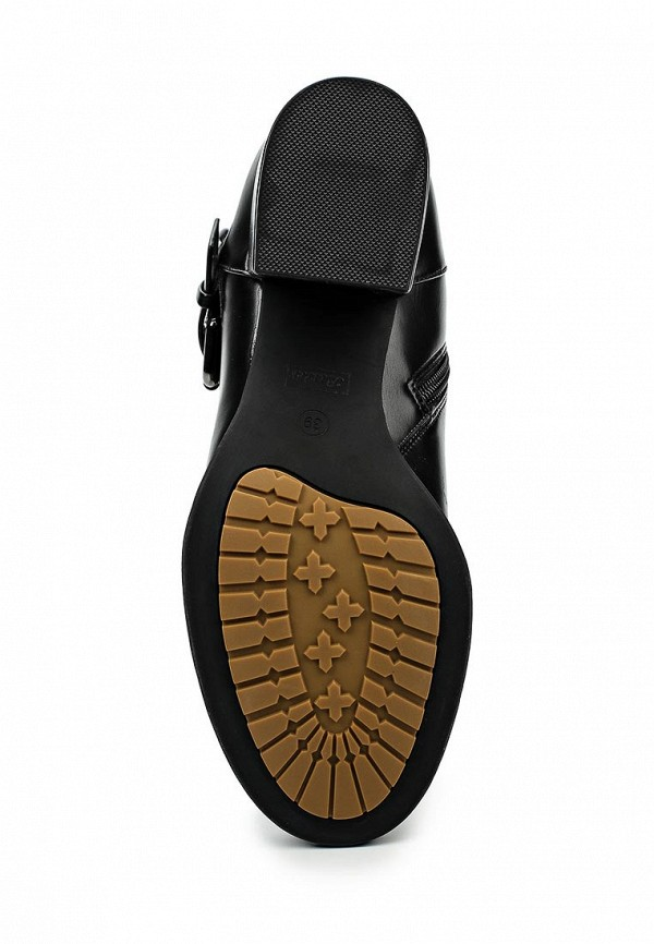 Сапоги на каблуке Bata 7916156: изображение 3