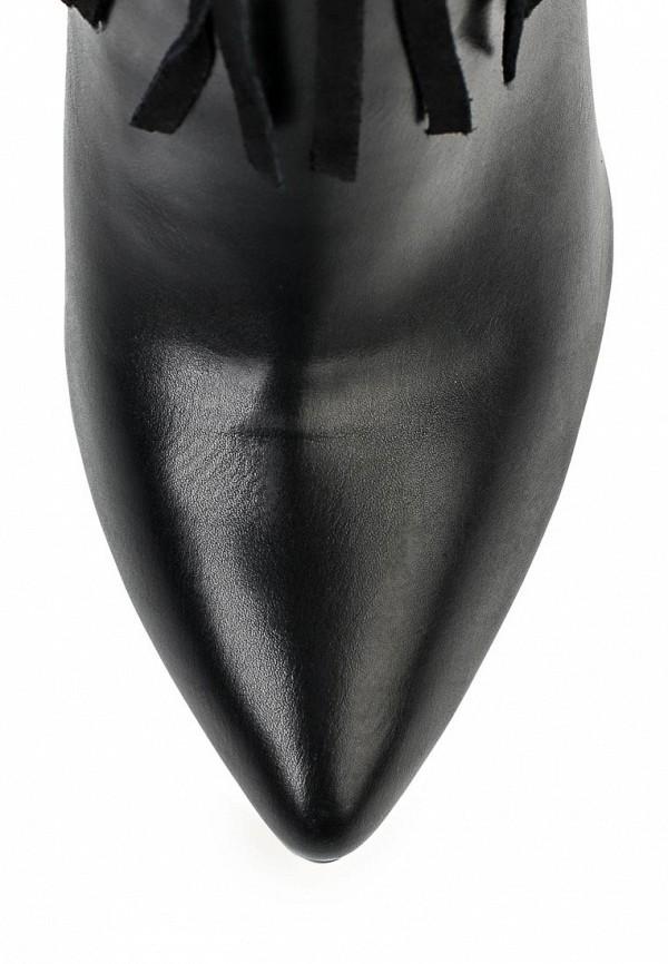 Ботильоны на каблуке Bata 7916589: изображение 4