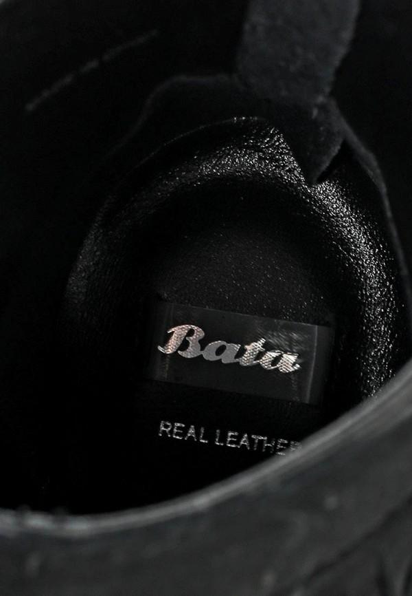 Ботильоны на каблуке Bata 7916589: изображение 5