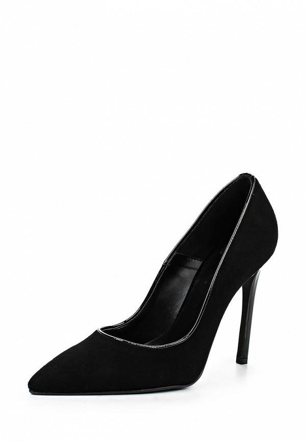 Туфли на каблуке Bata 7232363: изображение 1