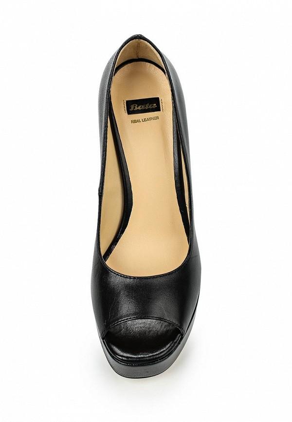Туфли на каблуке Bata 7246959: изображение 4
