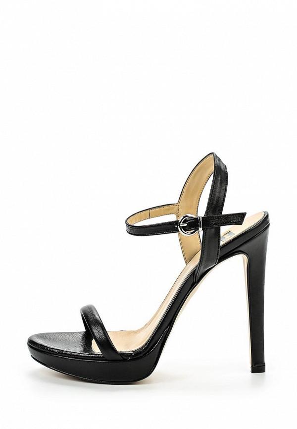 Босоножки на каблуке Bata 7646483: изображение 2