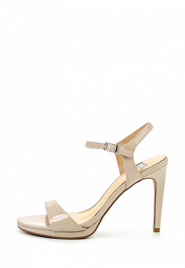 Босоножки на каблуке Bata 7618550: изображение 2