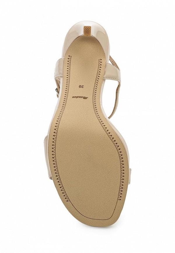 Босоножки на каблуке Bata 7618550: изображение 3