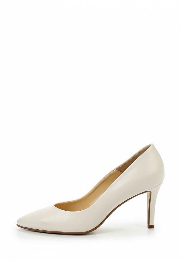 Туфли на каблуке Bata 7241772: изображение 2
