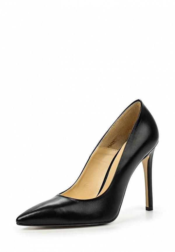 Туфли на каблуке Bata 7246433: изображение 1