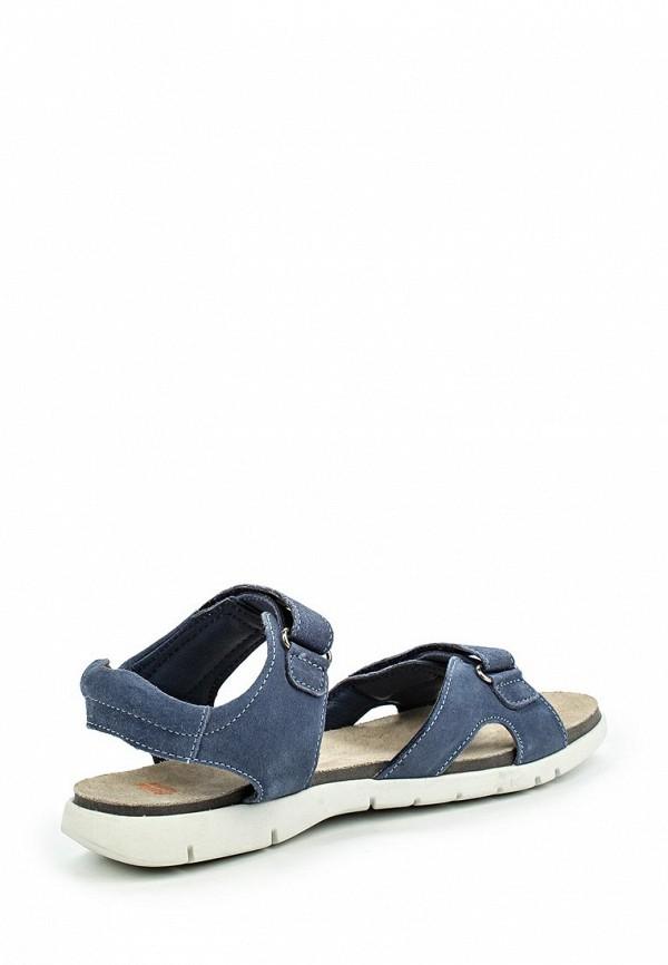 Женские сандалии Bata 5639397: изображение 3