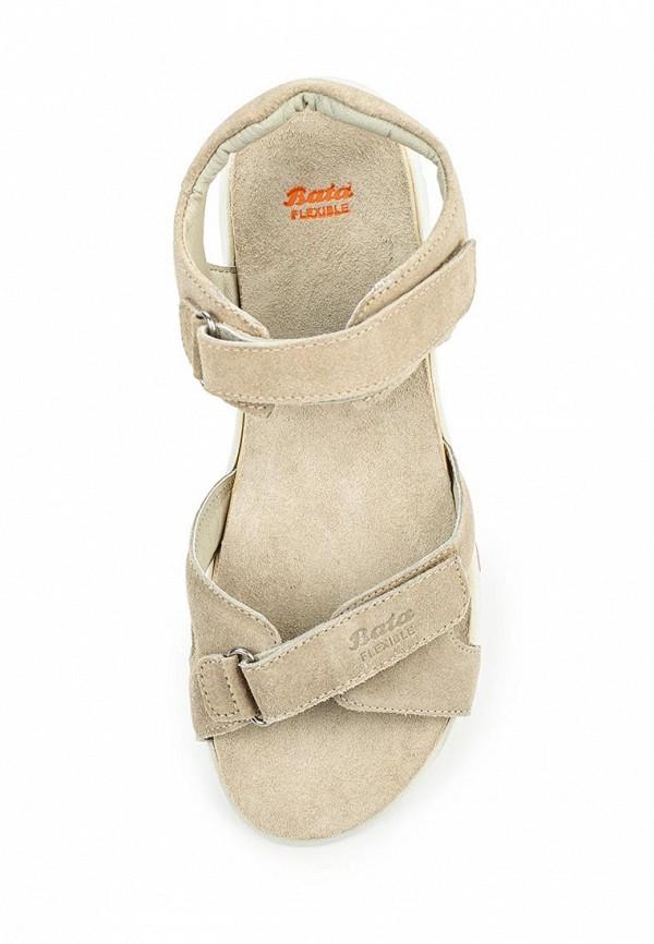 Женские сандалии Bata 5638397: изображение 8