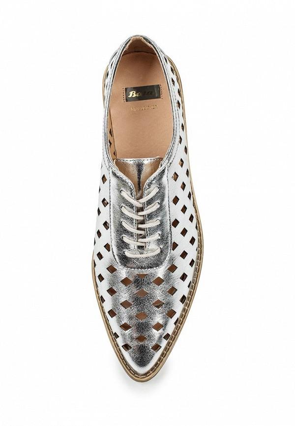 Женские ботинки Bata 5211479: изображение 4