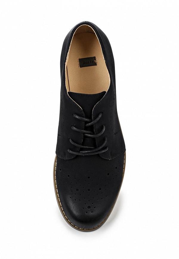 Женские ботинки Bata 5216477: изображение 4