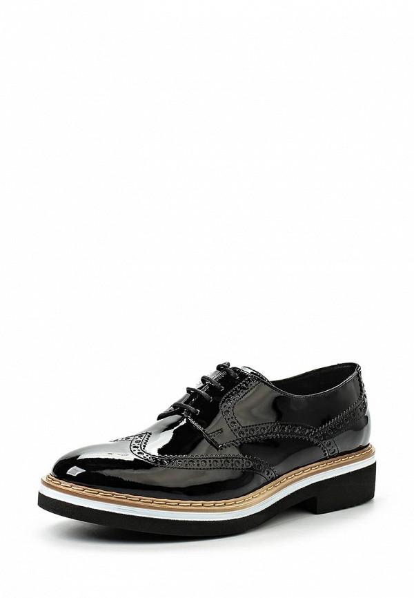 Женские ботинки Bata 5286489: изображение 1