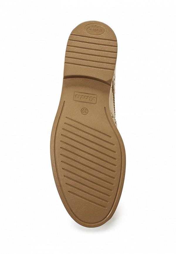 Женские ботинки Bata 5288489: изображение 3