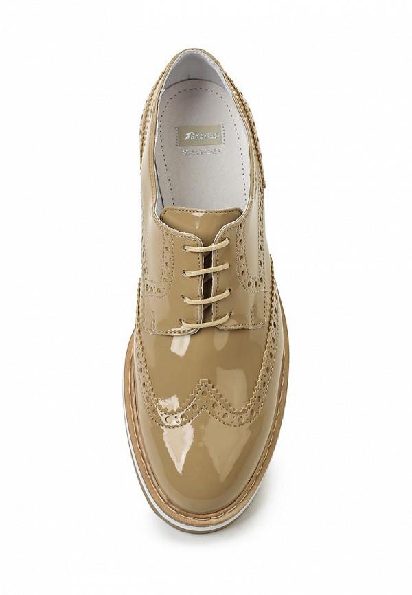 Женские ботинки Bata 5288489: изображение 4