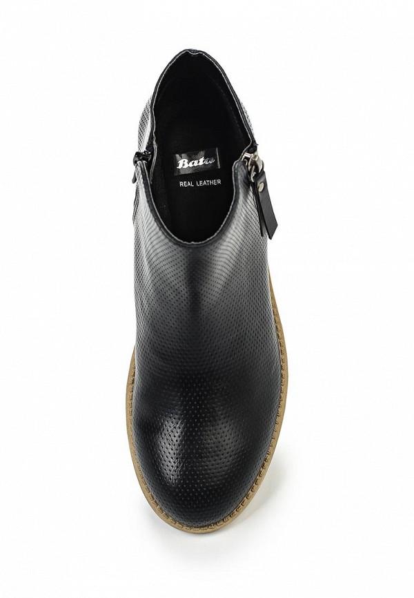 Женские ботинки Bata 5916400: изображение 4