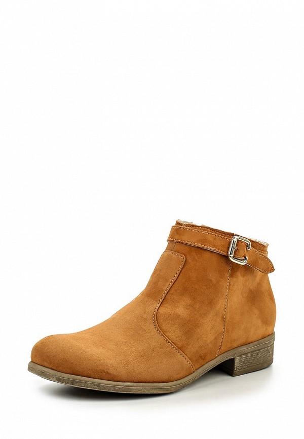 Женские ботинки Bata 5933402: изображение 1