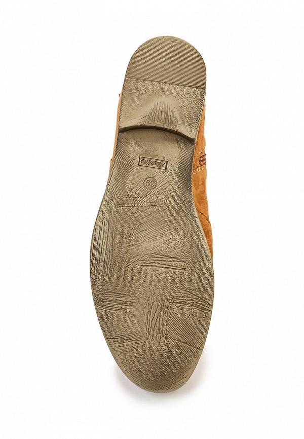 Женские ботинки Bata 5933402: изображение 3