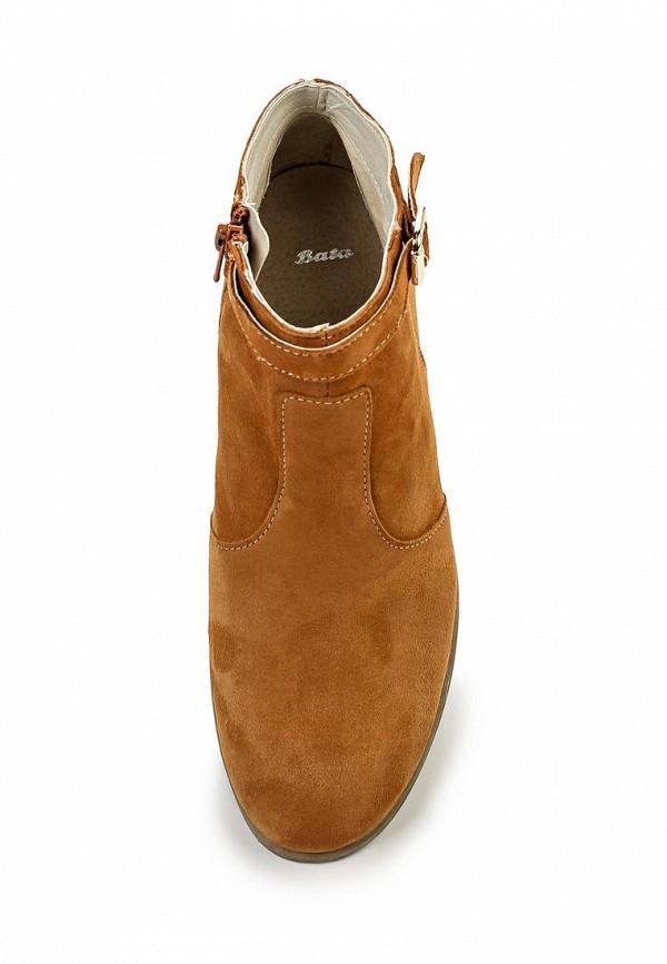 Женские ботинки Bata 5933402: изображение 4