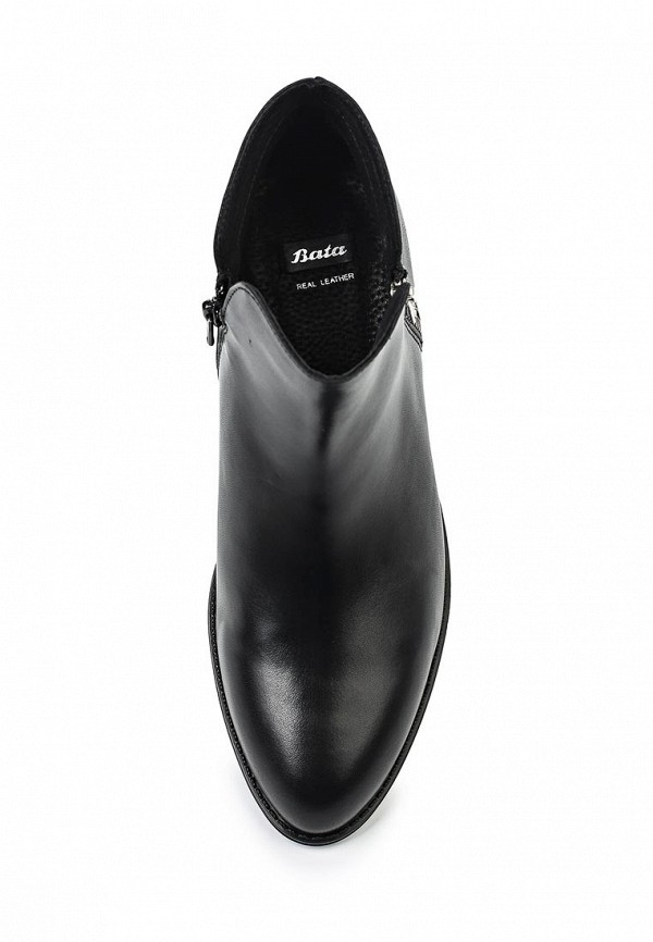 Женские ботинки Bata 5946670: изображение 4