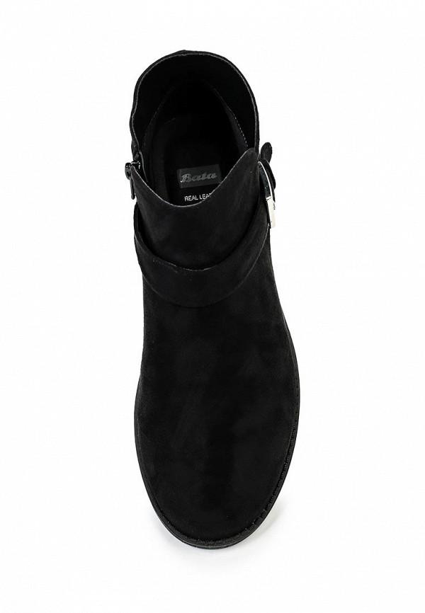 Женские ботинки Bata 5996401: изображение 4