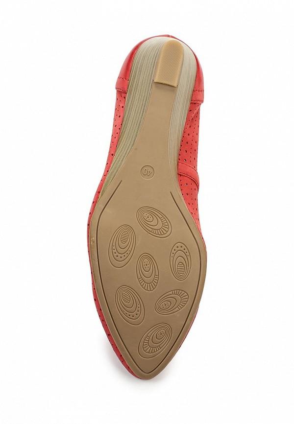 Туфли на танкетке Bata 6245385: изображение 3