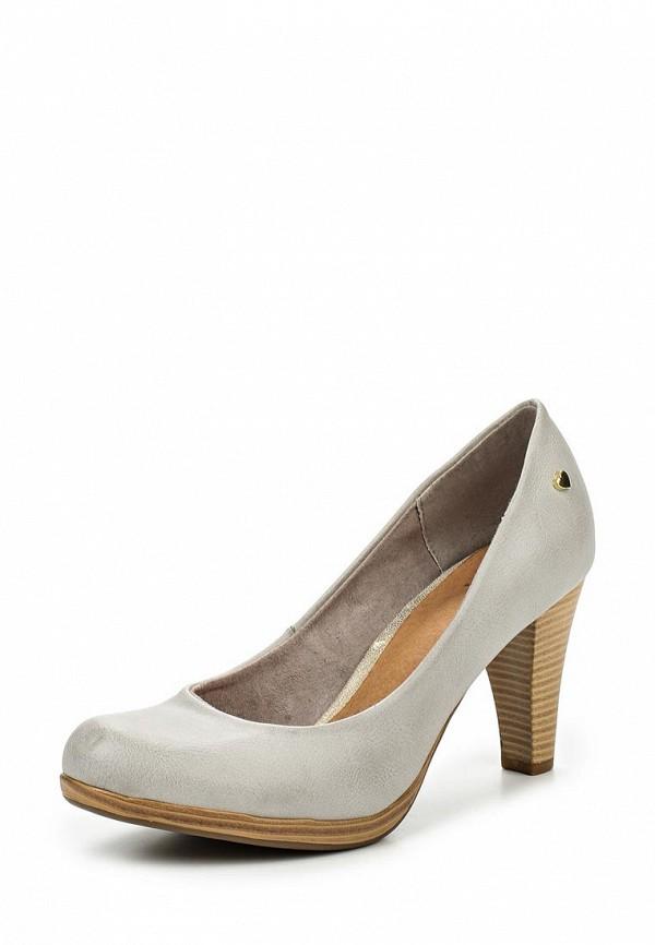 Туфли на каблуке Bata 7212946