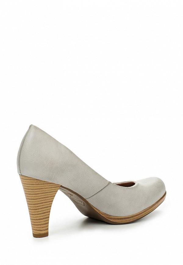 Туфли на каблуке Bata 7212946: изображение 2