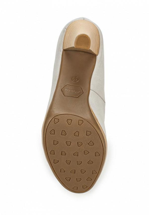Туфли на каблуке Bata 7212946: изображение 3