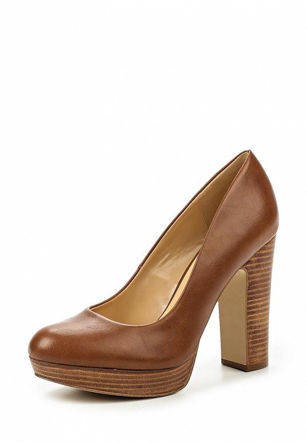 Туфли на каблуке Bata 7213941