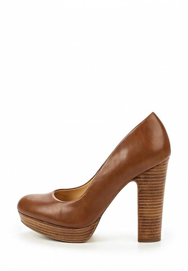 Женские туфли Bata 7213941: изображение 2