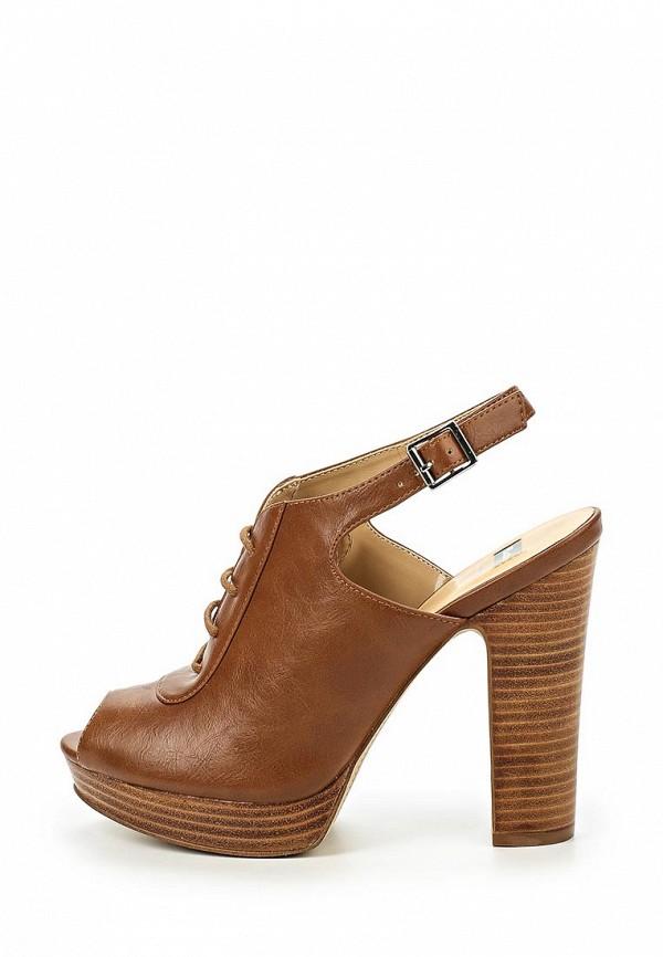Босоножки на каблуке Bata 7213942: изображение 2