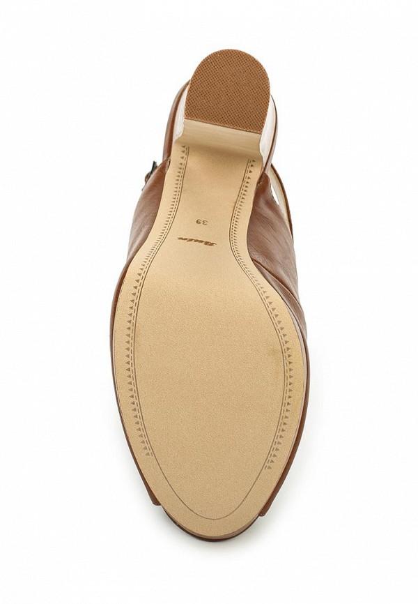 Босоножки на каблуке Bata 7213942: изображение 3