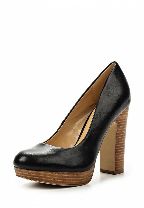 Туфли на каблуке Bata 7216941