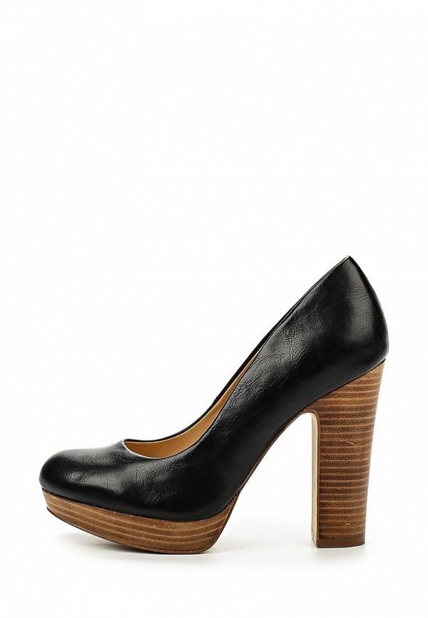 Туфли на каблуке Bata 7216941: изображение 2