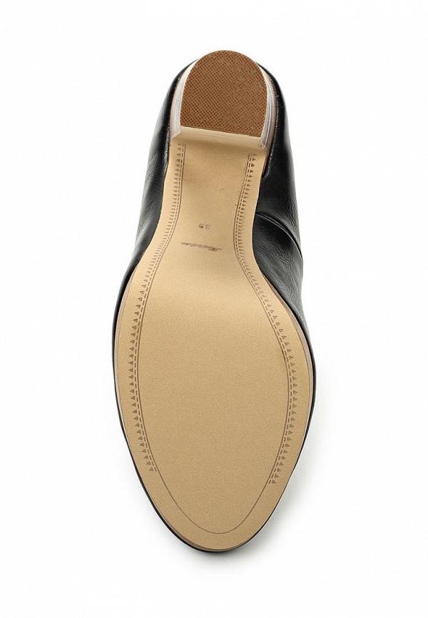 Туфли на каблуке Bata 7216941: изображение 3