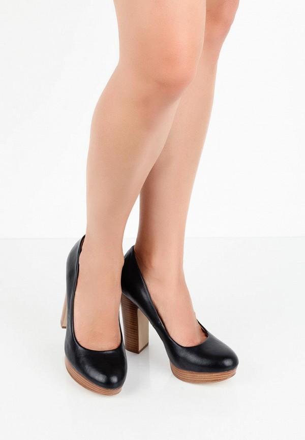 Туфли на каблуке Bata 7216941: изображение 5