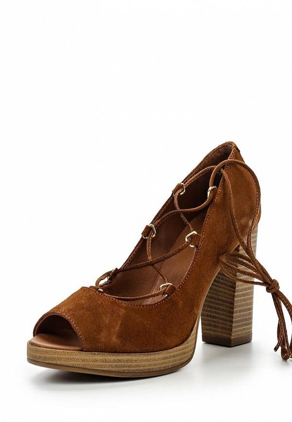 Туфли на каблуке Bata 7233944: изображение 1