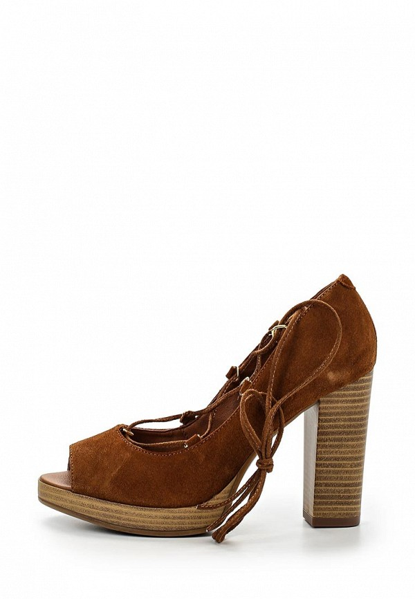 Туфли на каблуке Bata 7233944: изображение 2