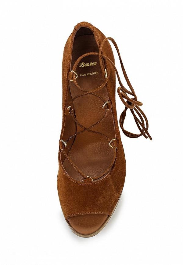 Туфли на каблуке Bata 7233944: изображение 4
