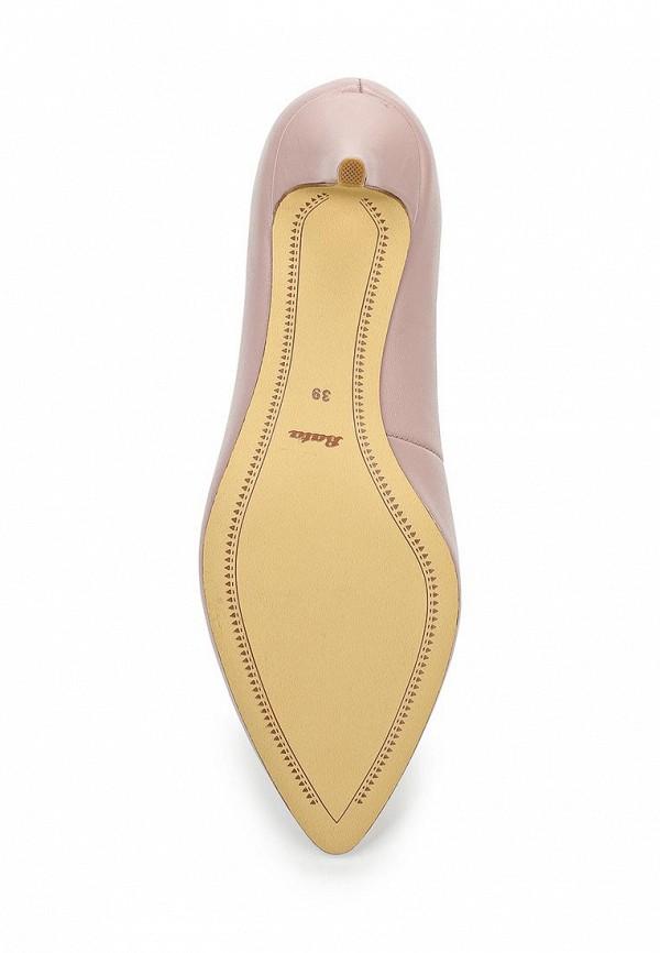 Туфли на каблуке Bata 7240482: изображение 3
