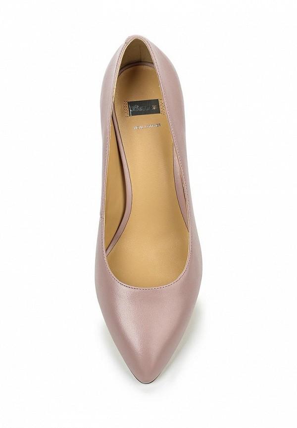 Туфли на каблуке Bata 7240482: изображение 4