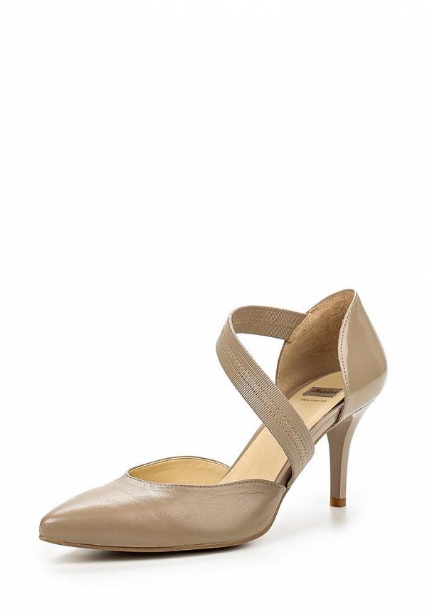 Туфли на каблуке Bata 7242904