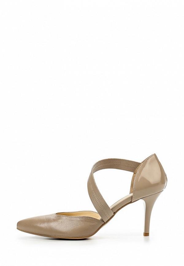 Туфли на каблуке Bata 7242904: изображение 2