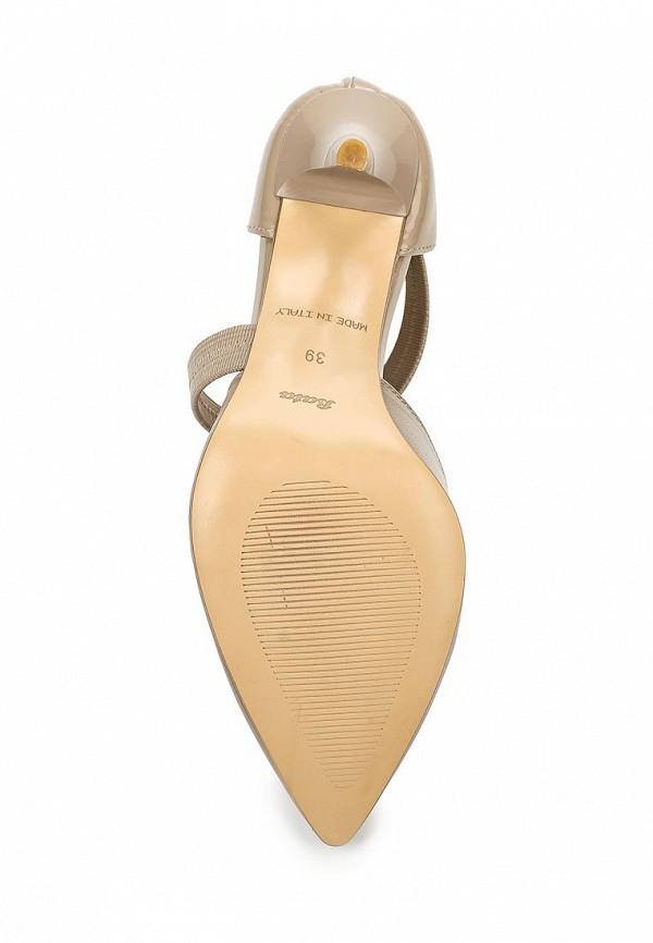 Туфли на каблуке Bata 7242904: изображение 3