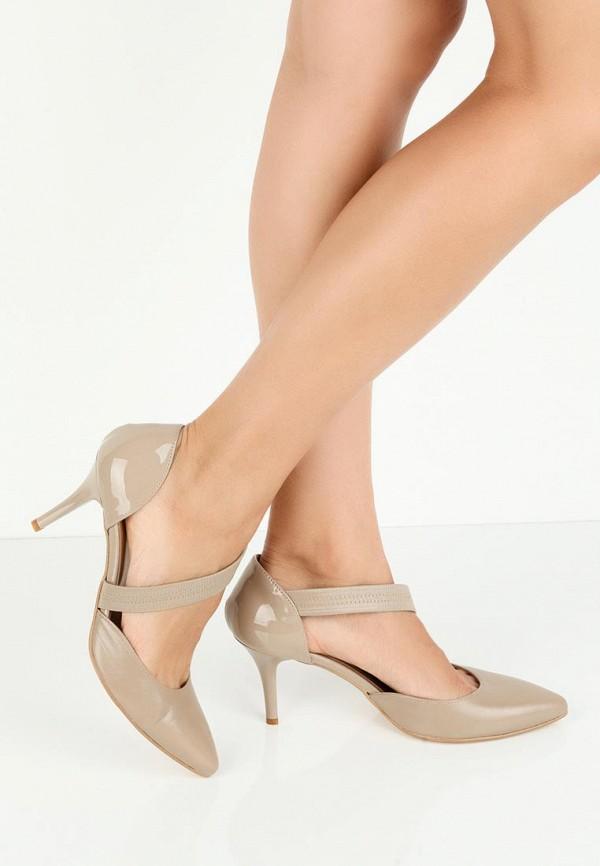 Туфли на каблуке Bata 7242904: изображение 5