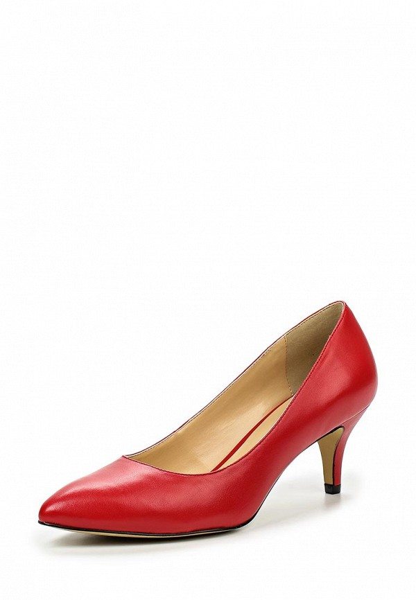 Туфли на каблуке Bata 7245482: изображение 1