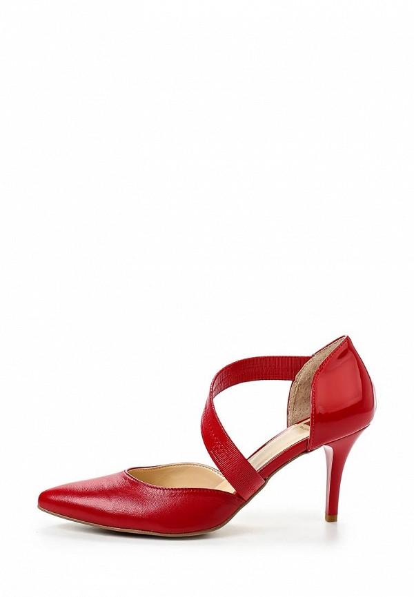 Туфли на шпильке Bata 7245904: изображение 2