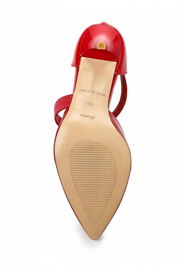 Туфли на шпильке Bata 7245904: изображение 3