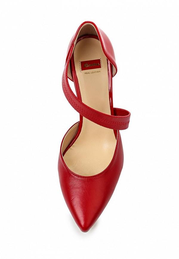 Туфли на шпильке Bata 7245904: изображение 4